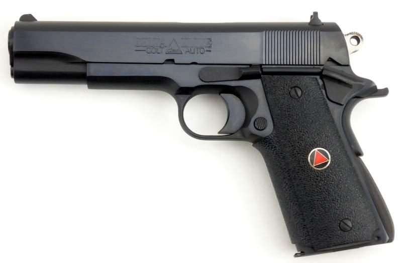 10mm Delta Elite.