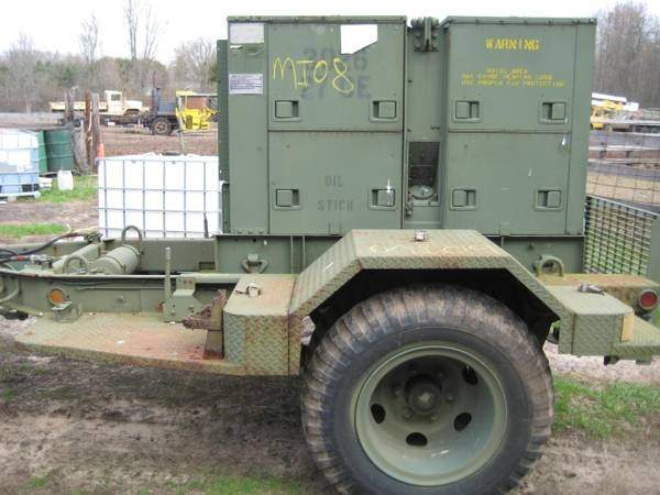 15kw generator 1.