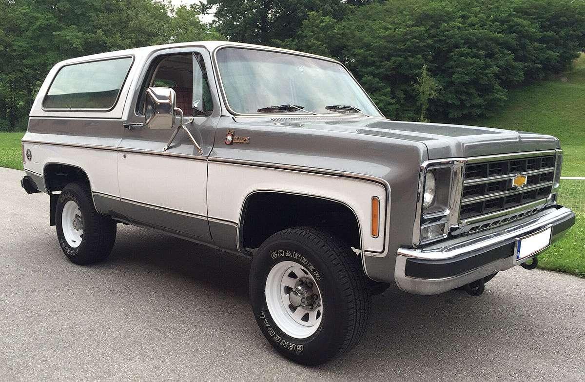 1979_Chevrolet_K5_Blazer_Cheyenne.