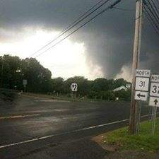 2013 07-10 Funnel Cloud.