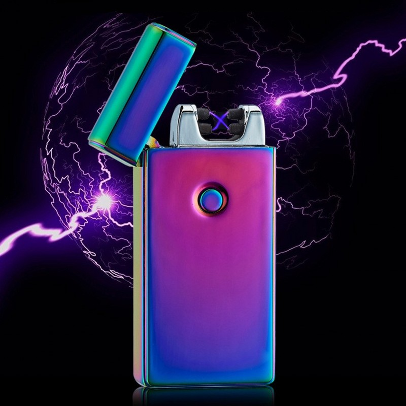 2017-Double-fire-cross-twin-font-b-arc-b-font-pulse-Electronic-Cigarette-font-b-lighter.