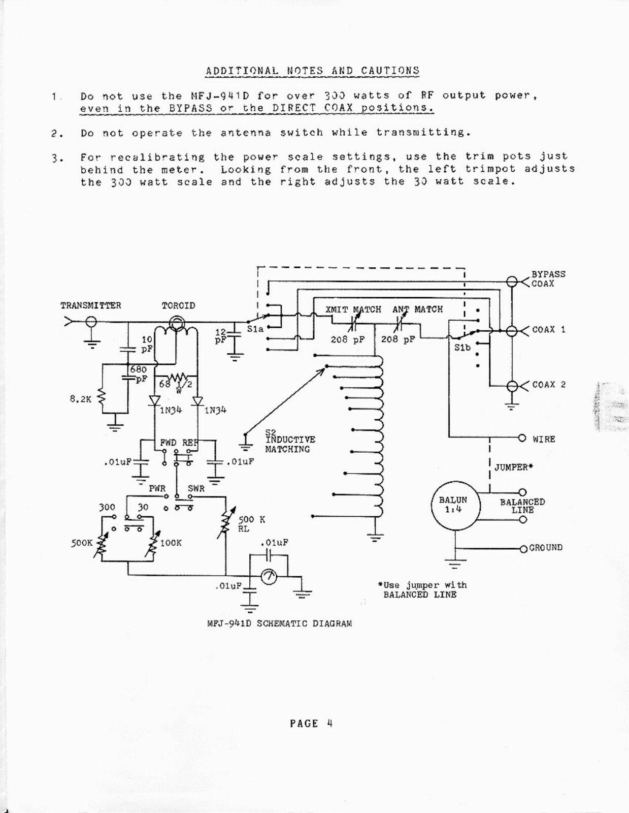 random wire antenna tuner schematic, simple antenna tuner schematic, homebrew antenna tuner schematic, johnson matchbox antenna tuner schematic, on balanced antenna tuner schematic