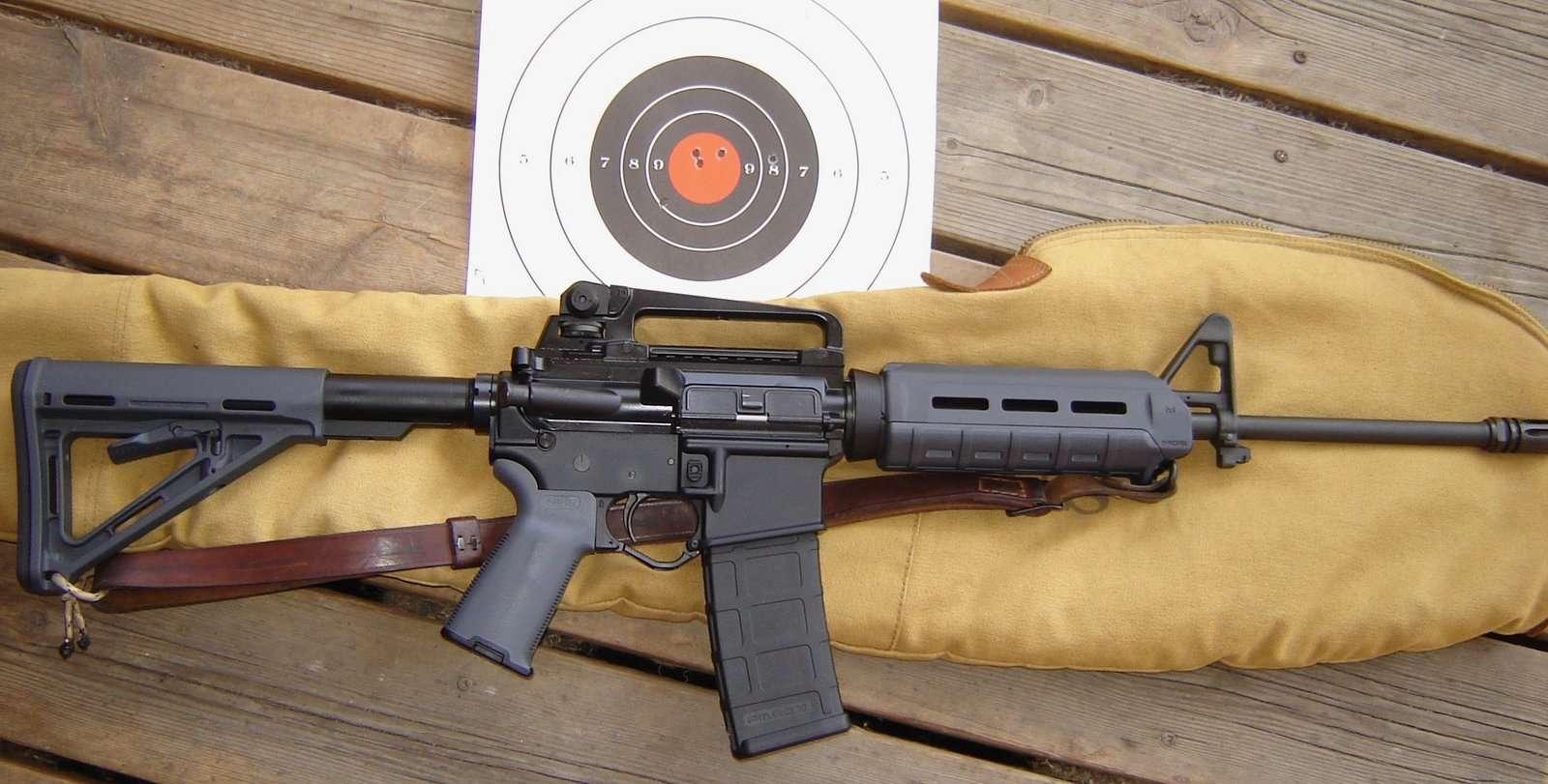 AR15.