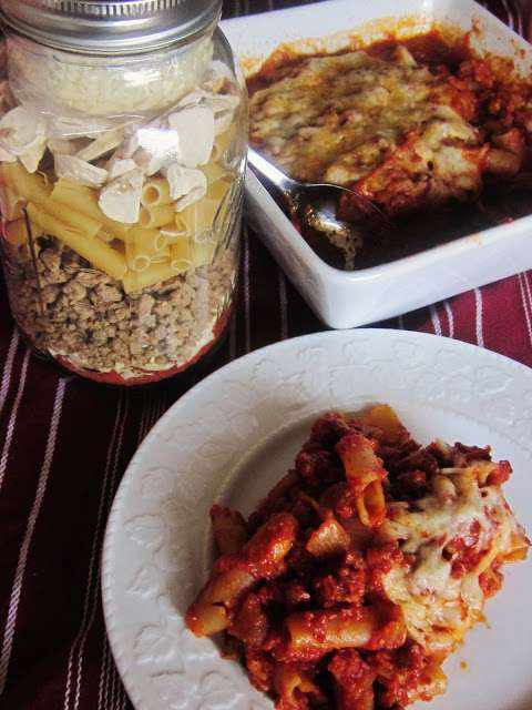 baked ziti meal in a jar2.JPG