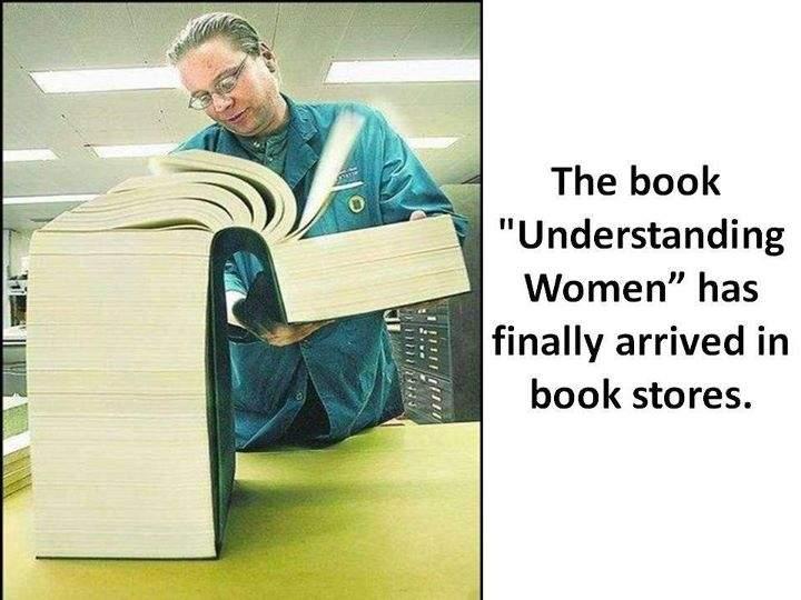 book-on-understanding-women.