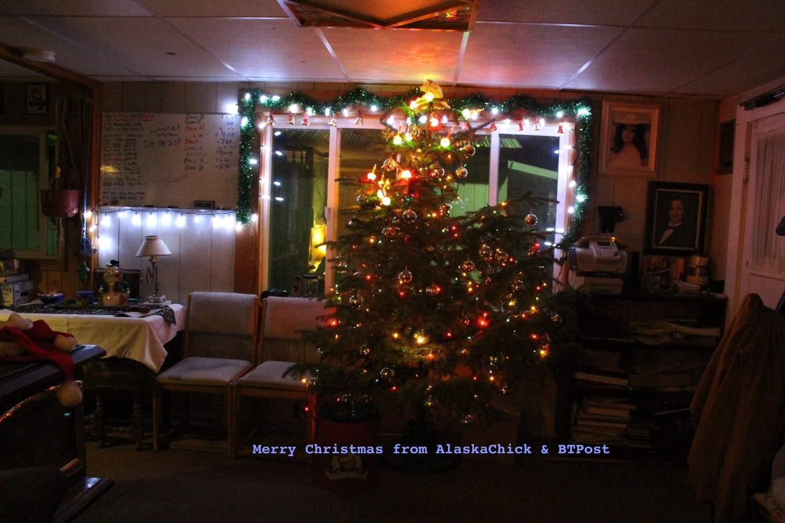 Christmas 2014.