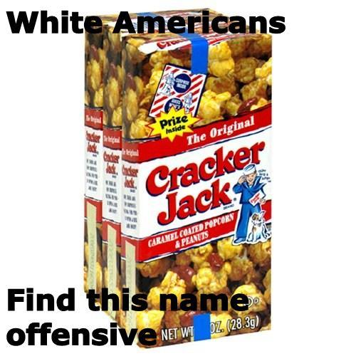 cracker.