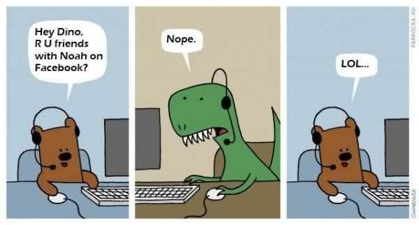 DinoNoah.