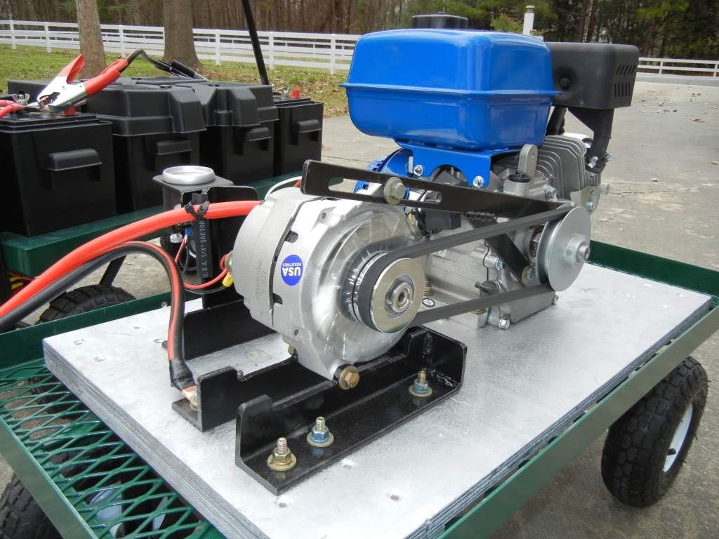Cheap Home Made Generator Page 3 Survival Monkey Forums