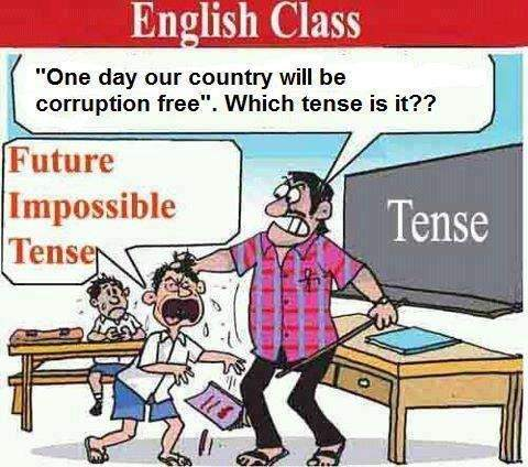 English lesson #1.