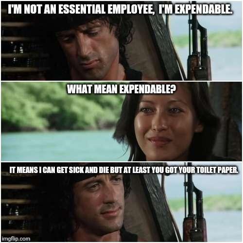 EssentialExpendable.
