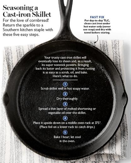 fry pan.