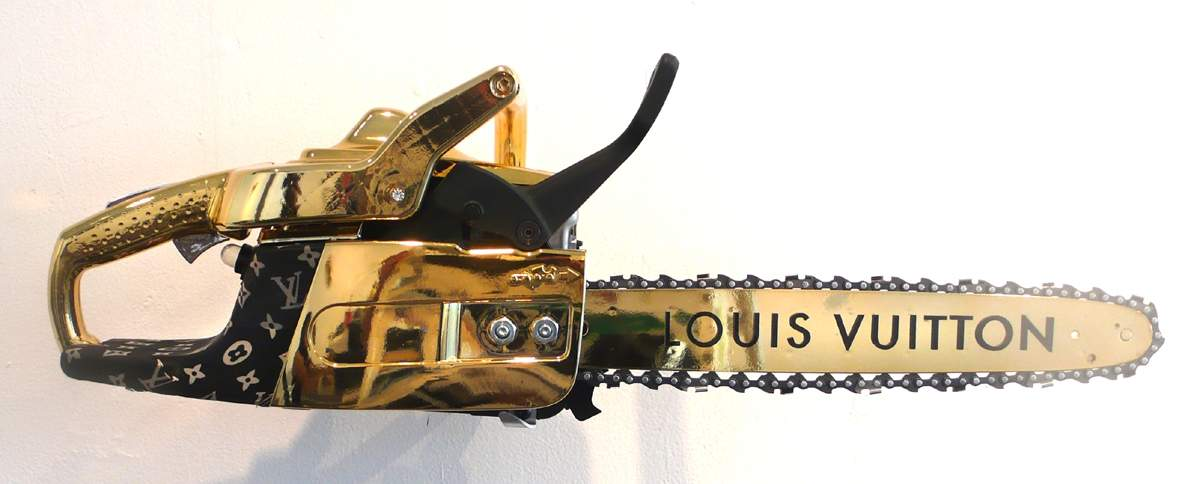 gold_louis_vuitton_chainsaw_by_peter_gronquist.