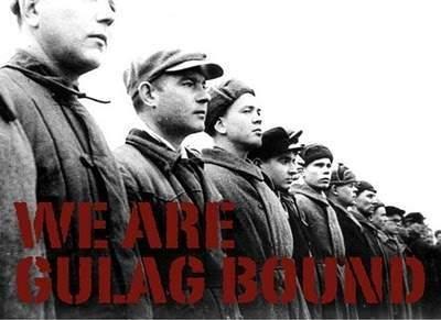 gulag.