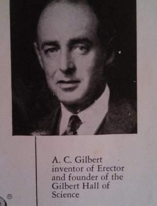 Inventor.