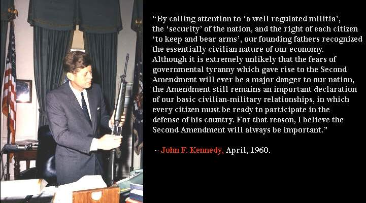 JFK_2ndAmendment.