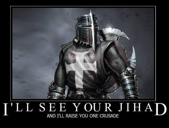 Jihad.