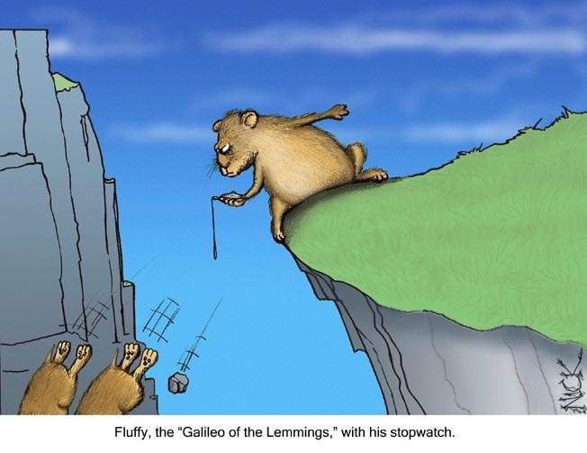 lemmings.