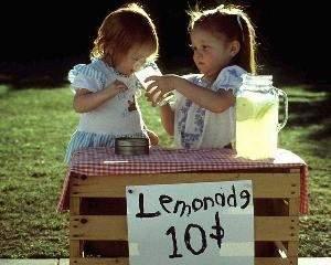 Lemonade.