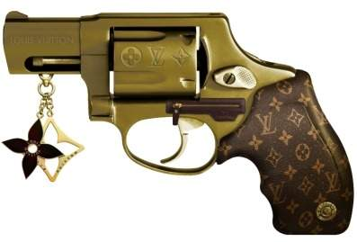 Louis.vuitton.gun_.Revolver.copy_.