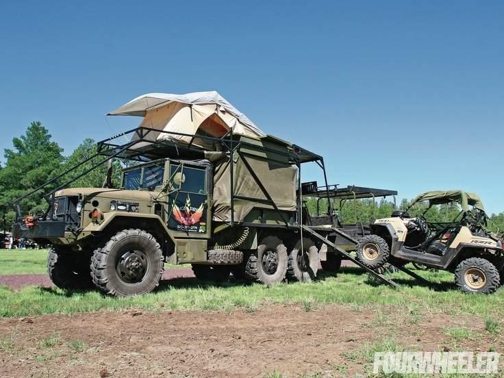 m35a2 bov.