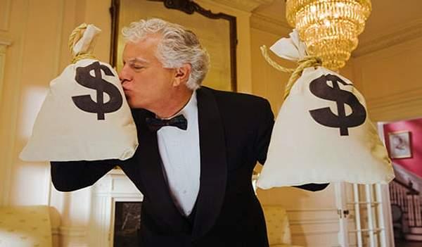 Moneybag.