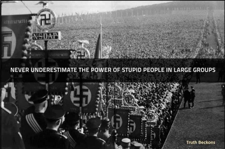 Nazi.