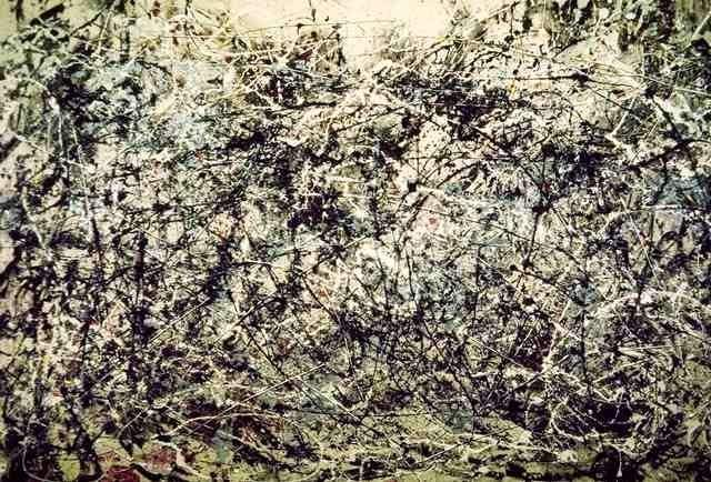 Pollock-Number-One-1948.