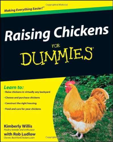 Raising_Chickens_For_Dummies.
