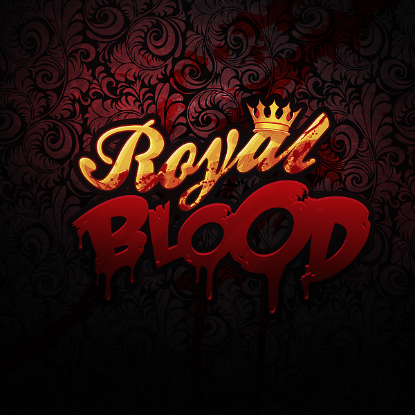 royal_blood_by_alvaro59-d4mcy4g.