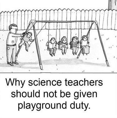 ScienceTeachersCartoon.