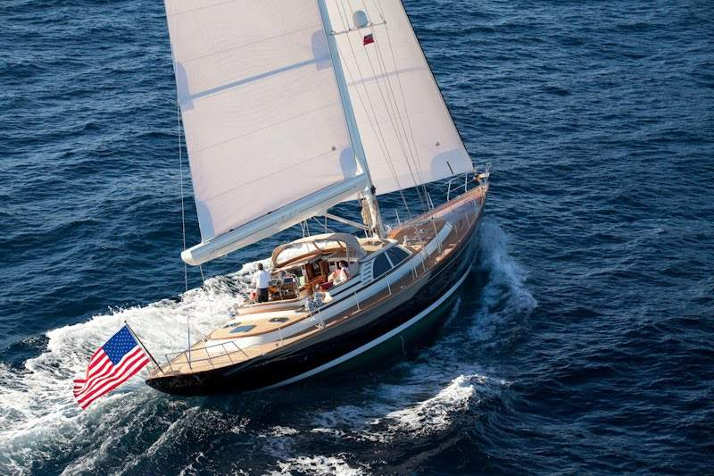 Senator-John-Kerrys-Yacht-Isabel-1.