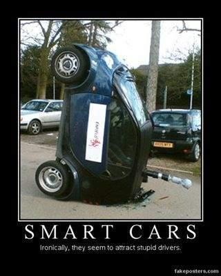 SmartCars.