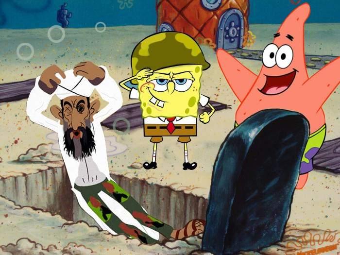 sponge.