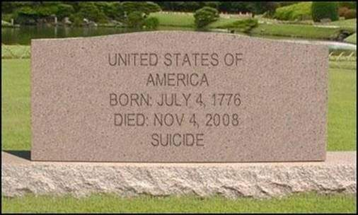tombstone.