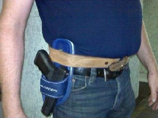 Universal-Handgun-Sandal-Holster.