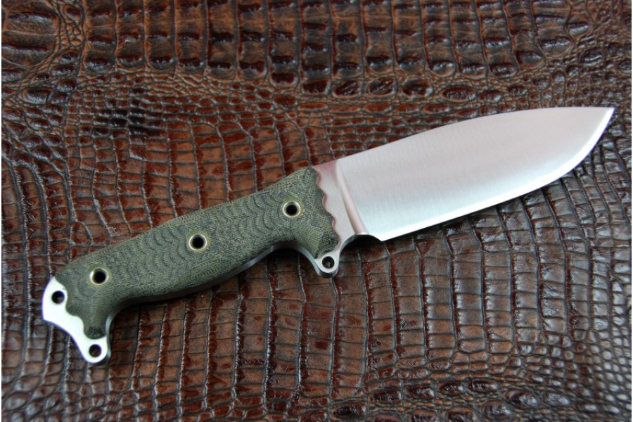 Bug Out Knife : What are your favorite knives edged weapons for a bug out