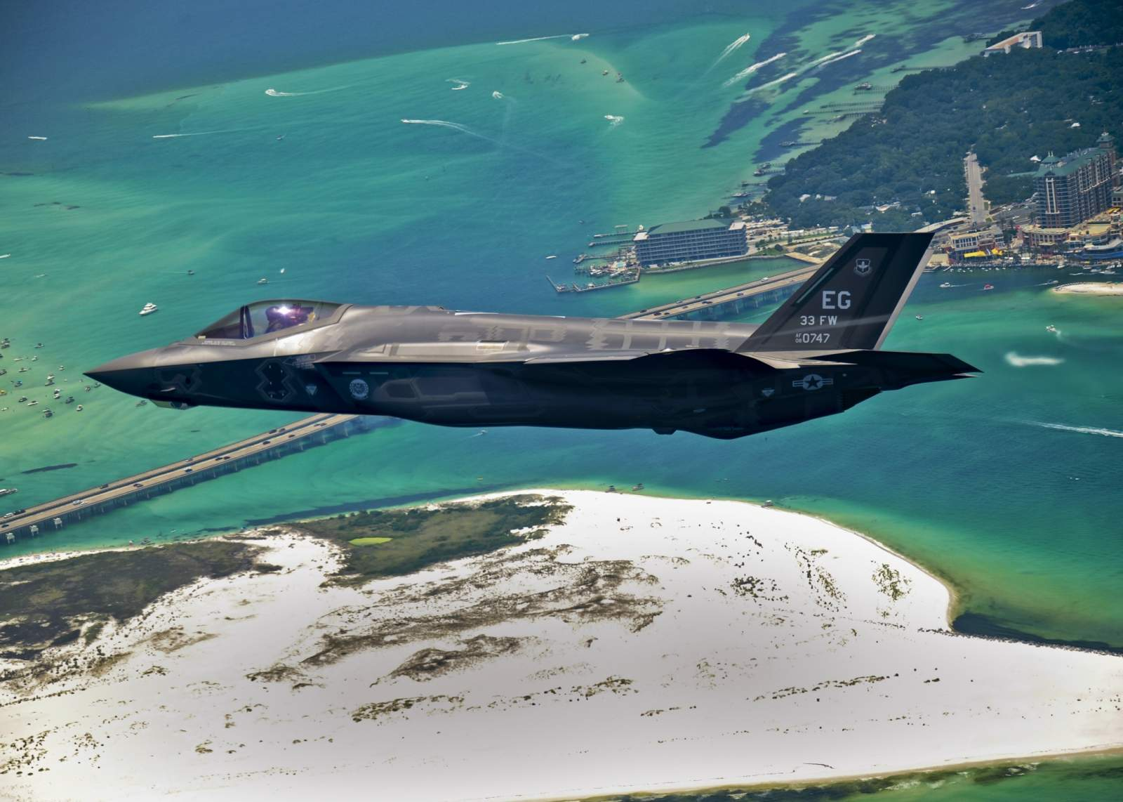 USAF.