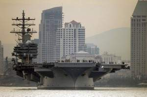 USS-Ronald-Reagan-CVN-76-leaving-San-Diego-300x199.