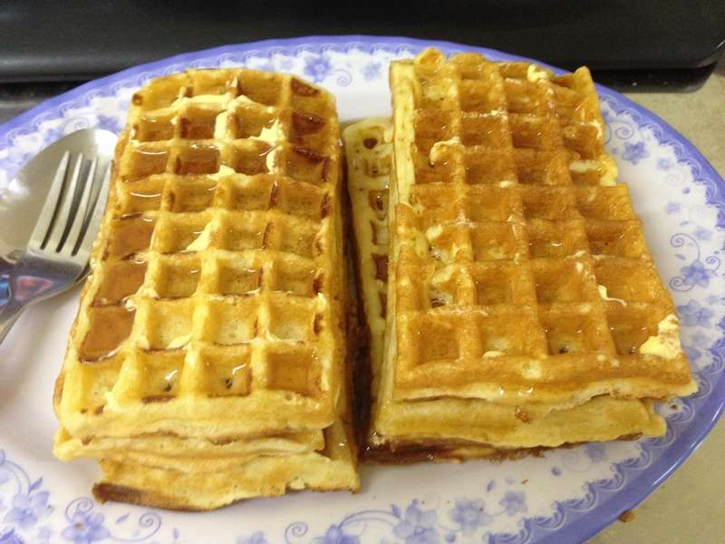 waffles_syrup_butter.