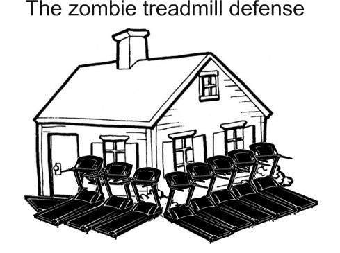 Zombie-treadmil-defense.