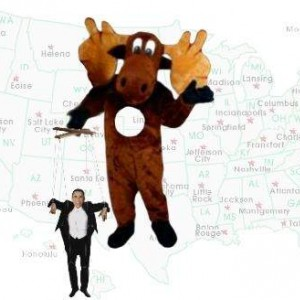 Moose and obama puppet.JPG