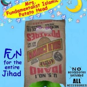 Mrs Islamic Potato Head 1.jpg
