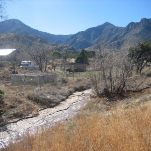 Rocky Creek Ranch