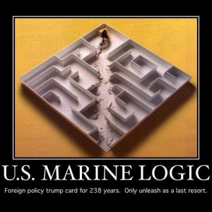 A Marine Solution