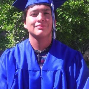 Brandon Grad