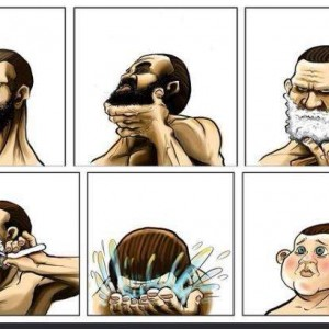 Don't Shave