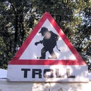 Troll Zone