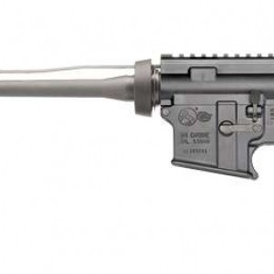 Colt AR-15 build