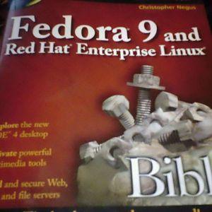 Fedora FTW